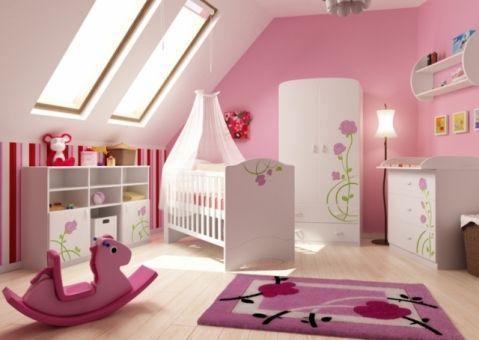 Кроватка Роза 140х70