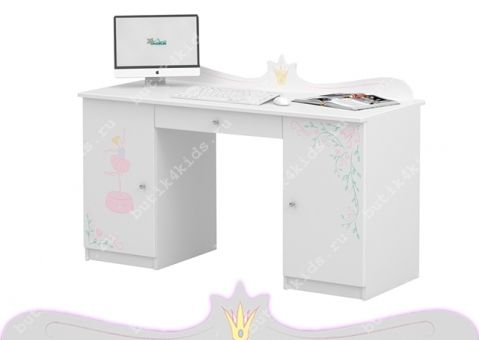 Письменный стол Принцесса 145