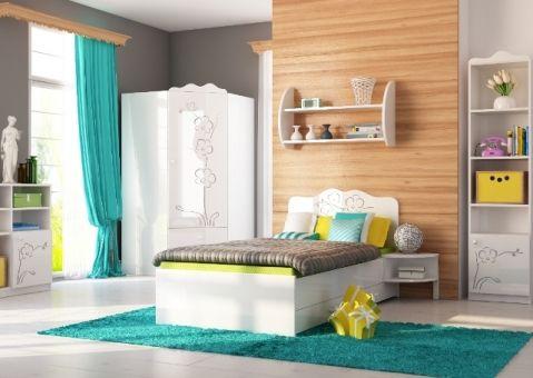 Подростковая мебель Орхидея