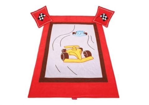 Покрывало + 2 подушки Формула