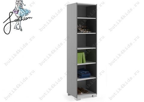 Шкаф 50 Гламур Меблик
