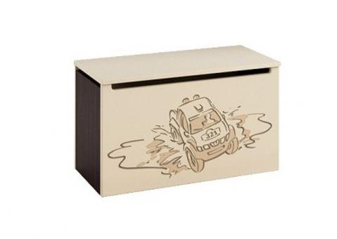Ящик для игрушек Дакар