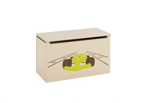 Ящик для игрушек Формула