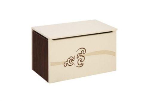 Ящик для игрушек Карамель