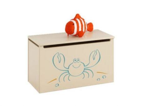 Ящик для игрушек Океан