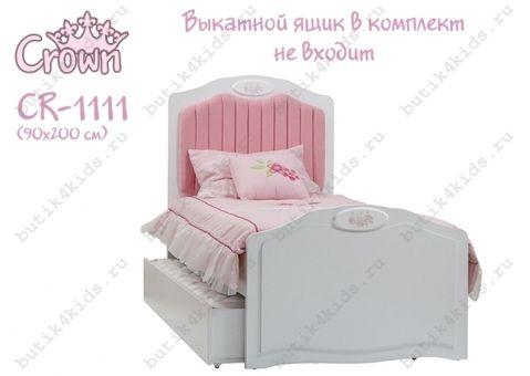 Кровать Crown CR-1111
