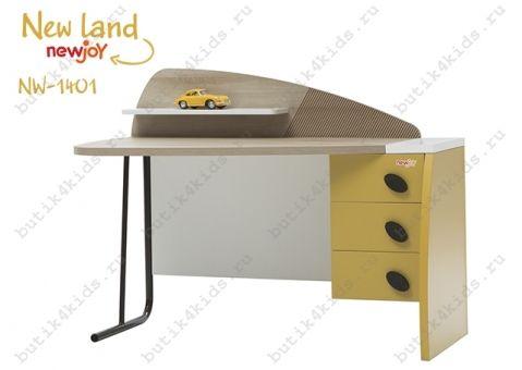 Письменный стол New Land NW-1401
