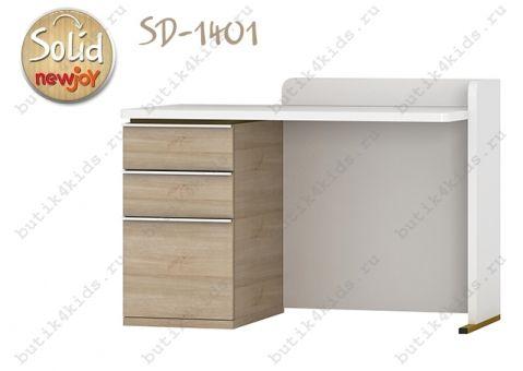 Письменный стол Solid SD-1401