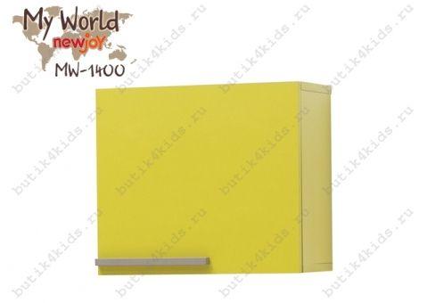 Полка настенная My World MW-1400