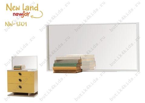 Приставка к комоду New Land NW-1201