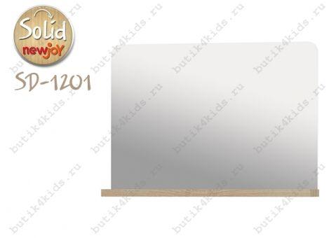 Приставка к комоду Solid SD-1201