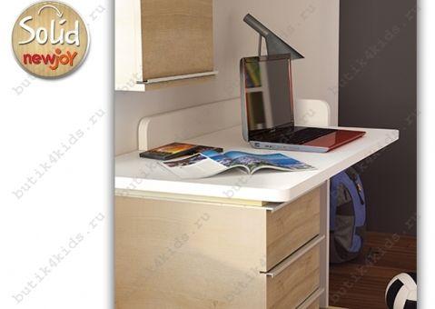Приставка к письменному столу Solid SD-1400
