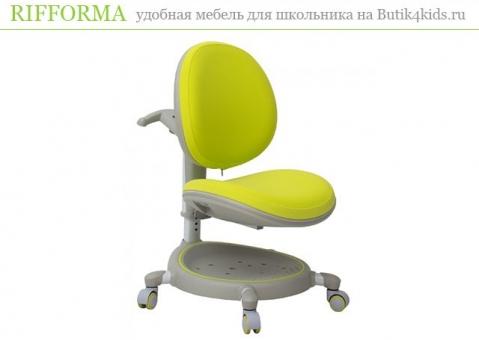 Компьютерное кресло Z.MAX-05 (plus) Rifforma с системой хранения