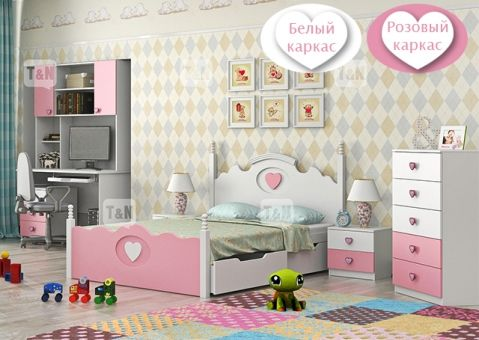 Детская мебель Mary