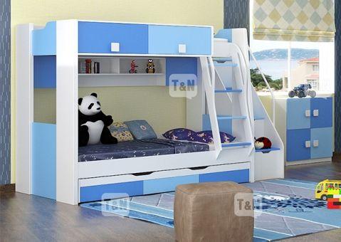 Кровать ящик выкатная ТомиНики