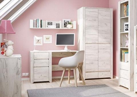 Письменный стол ANGEL WOJCIK в стиле лофт