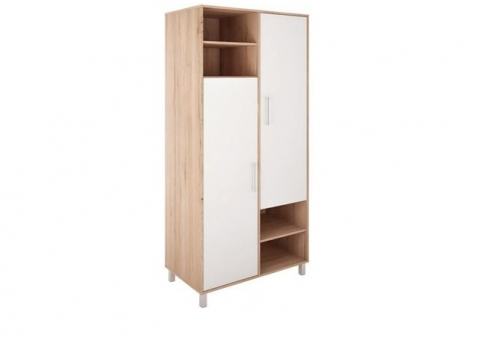 Шкаф двухдверный BOX Wojcik