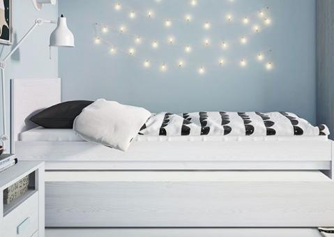 Ящик под кровать LILO WOJCIK
