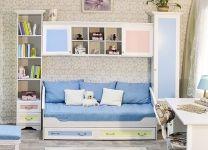 Кровать-диван Классика