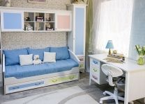 Письменный стол Классика