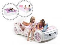 Кровать машина Фея Advesta