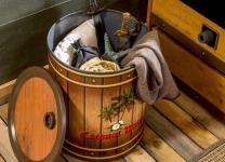 Тумба Gallon Pirate Cilek прикроватная 20.13.1603.00