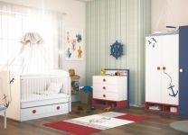 Детская мебель Nautica