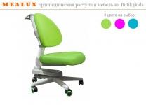 Детское кресло Mealux EVO Ergotech Y-808