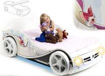 Кровать машина Molly