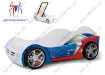 Кровать машина Spider Man