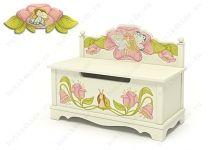 Ящик для игрушек Эльфы