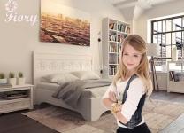 Мебель для подростка девочки Фиори AndiOlly