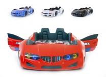 Кровать-машина BMW LUX