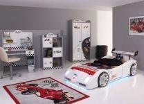 Кровать машина Turbo Super