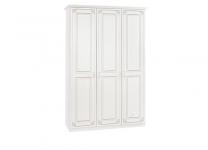 Белый трехдверный шкаф Selena Cilek 20.5...