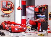 Детская мебель Champion Racer Cilek