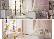 Детская мебель Romantic Cilek