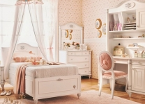 Детская мебель Romantic