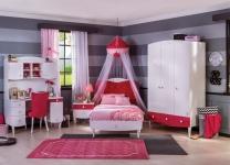 Детская стильная кровать Yakut Cilek 20.20.1311.01 и 20.20.1314.01