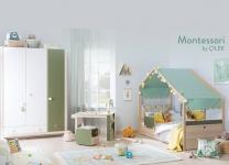 Детский гарнитур мебели Montessori Cilek