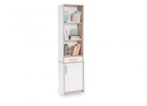 Детский книжный шкаф Dynamic Cilek 20.50.1501.00