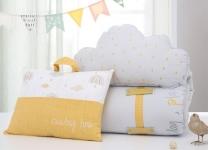Детское покрывало на кровать Montessori Cilek арт. 4420