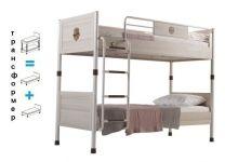 Двухъярусная кровать ROYAL Cilek RY-1401