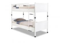 Двухъярусная кровать-трансформер Black и White Cilek Арт.1401