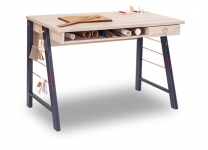 Компактный письменный стол Trio Cilek для мальчика Арт.1103