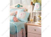 Кровать Flora Cilek SLF-1321,1307