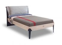 Кровать для подростка мальчика Trio Cilek арт. 1301, 1302