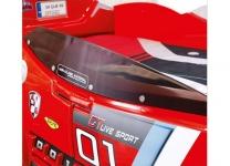Кровать машина BiTurbo Cilek CRB-1334,1336,1337,1344