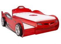 Кровать машина Coupe CRB-1306,1307,1310,1311 Cilek для двоих