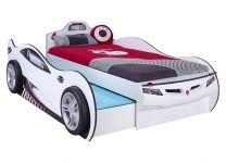 Кровать машина Coupe Cilek для двоих